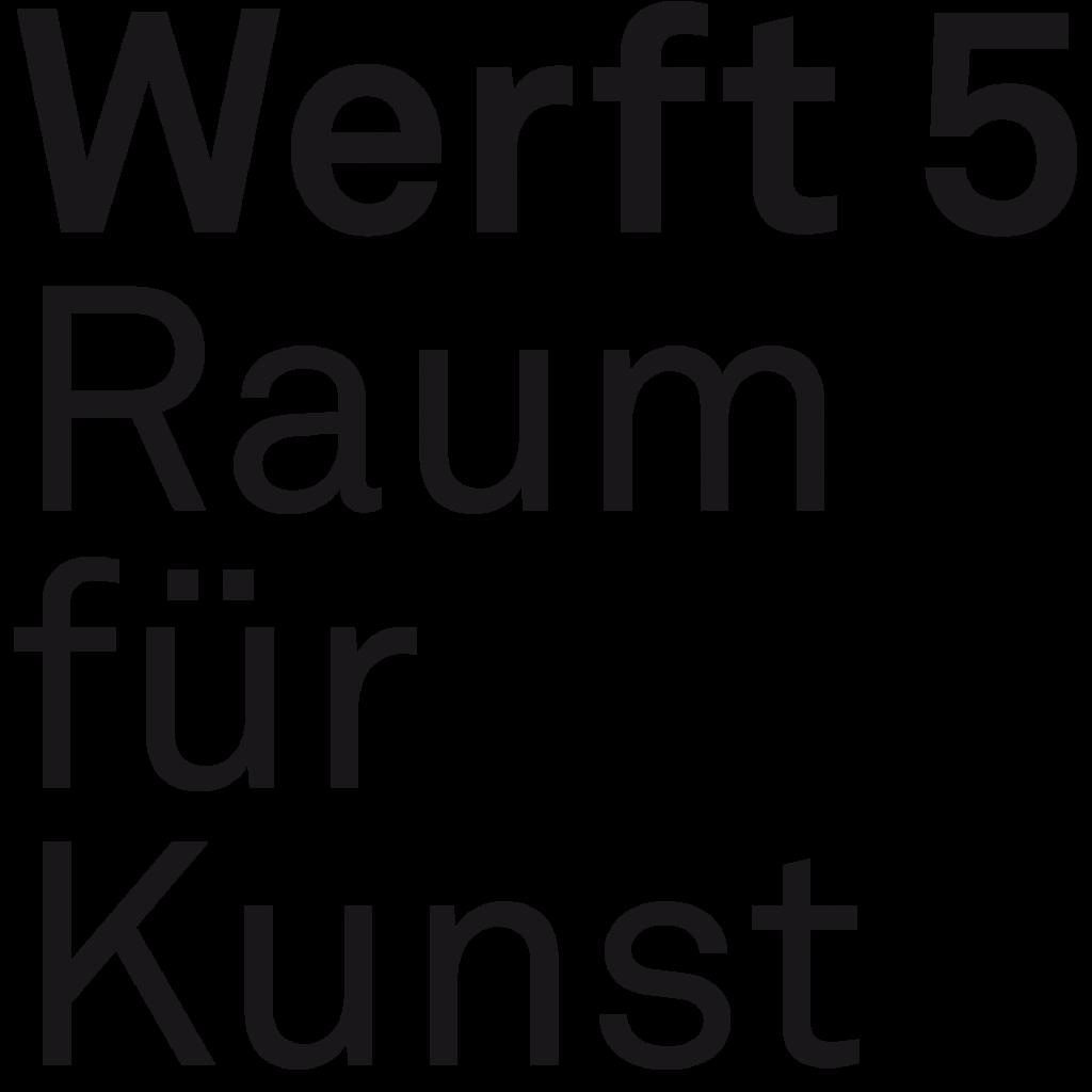 Werft5_Logo_Black_Tagline