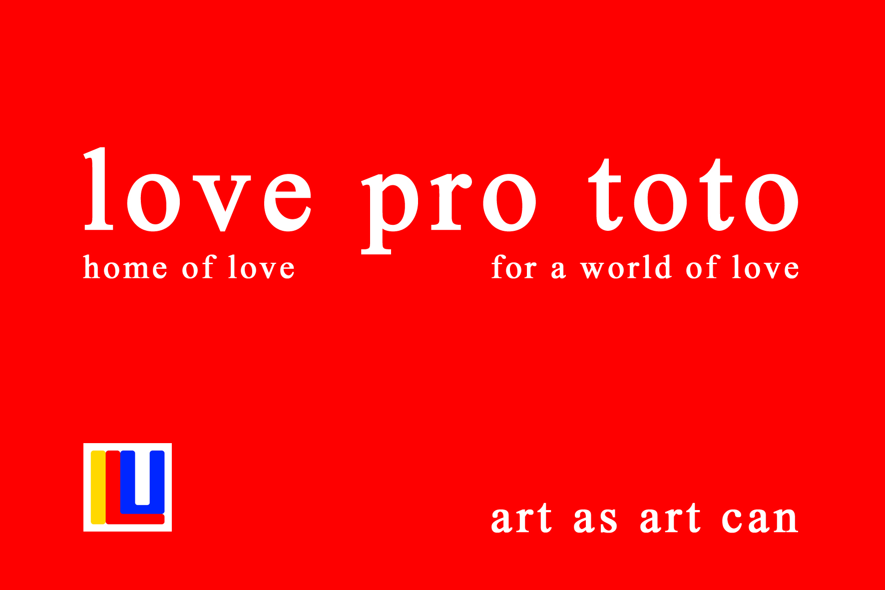 Love Pro Toto (Online Project) – FAR OFF