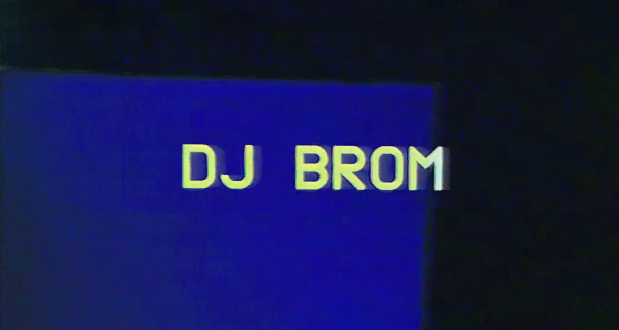DJBrom